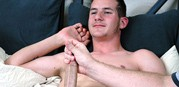 Memphis Handjob from Buzz West
