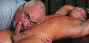 Tristan Baldwin Massaged from Jake Cruise