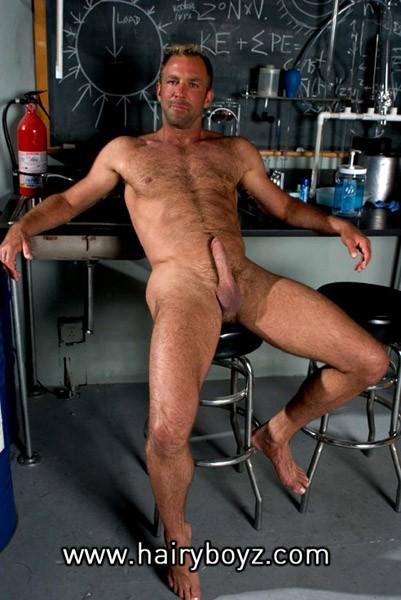 hairyboyz
