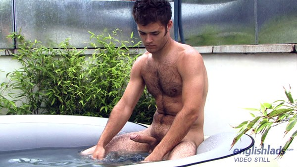 Danny Russell Nude 116