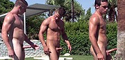 Curtis Trey Rylan from Sean Cody