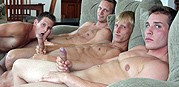 Taylor Skyler Cole Dylan from Next Door Buddies