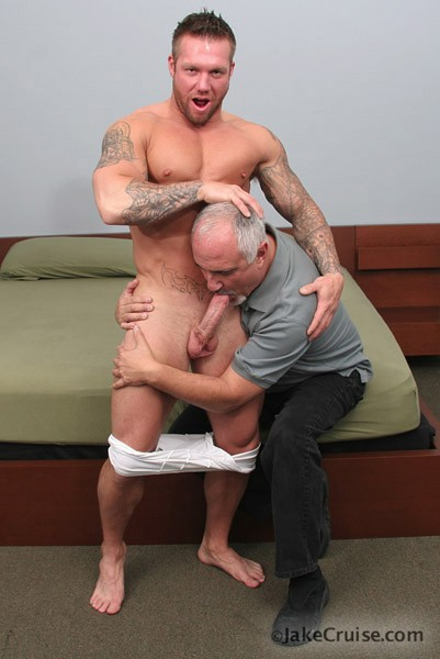 Milf sex with shemale
