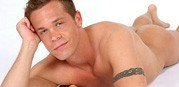 Bobby Williams from Raging Stallion