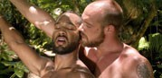 Hairy Jake And Marc Fuck from Hairy Boyz