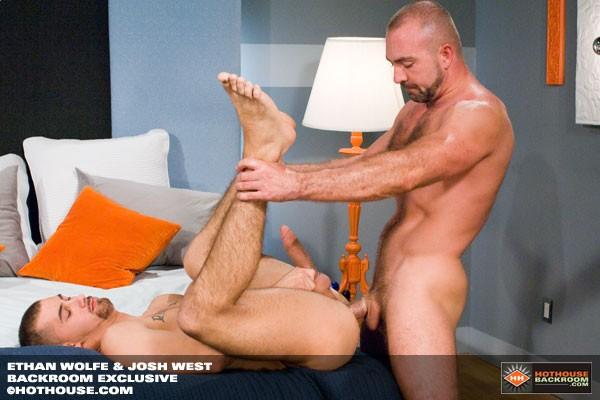 Ethan wolfe gay porn