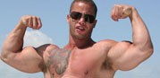 Matthew Rush Jerks Off from Man Avenue