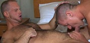 Thomas Fucks Jason Bareback from Bareback That Hole