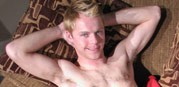 Tyler Foxx from Adam Cruise