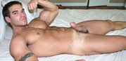 Jays Rock Hard Abs from Man Avenue