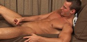 Randall Jerks Off from Sean Cody