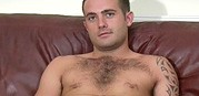 Hairy Toby from Blake Mason