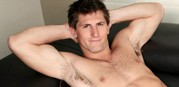 College Jock Chet from Sean Cody