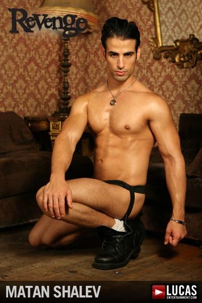Matan Shalev Gay Videos