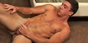 Brady Jerks Off from Sean Cody