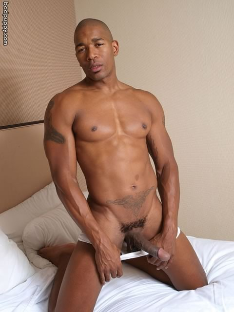 Big dick black boys