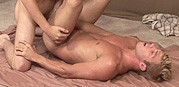 Gavin And Dayton from Sean Cody