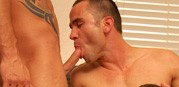 Hot Buddy Sex from Club Jeremy Hall