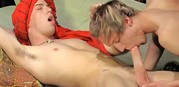 Hot Little Fuck Slave from Teach Twinks