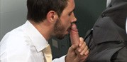 Dr Stevens Fucks Ludovic from Men At Play