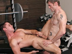 gay sexhome - Brendan And Dennis Fuck from Sean Cody