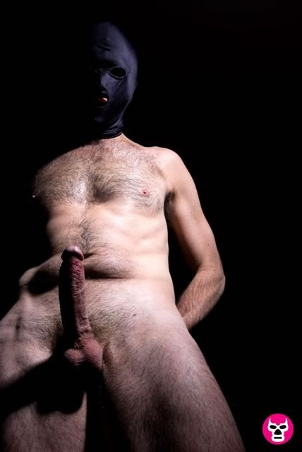sex masked anonymous