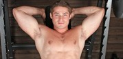 Hunk Alexander from Sean Cody