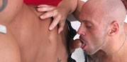 Colby And Damian Fuck from Cocksure Men