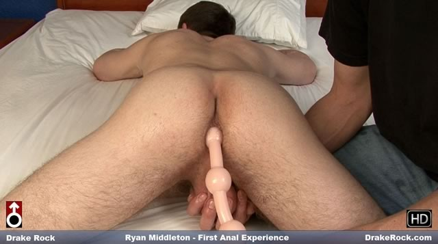 Huge shemale uncut cock