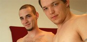 Straight Boy 3way from Straight Boys Fucking