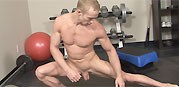 Clinton from Sean Cody