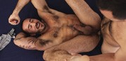 Conner And Alessio Fuck from Cocksure Men