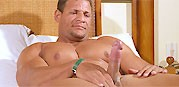 Alex Silva from Power Men