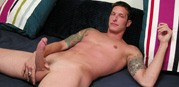 Amateur Hunk Fred from Dirty Tony