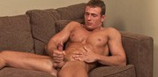 Spencer Jerks Off from Sean Cody