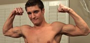 Marcus Jerks Off from Sean Cody