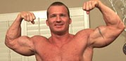 Muscle Hunk Jimmy from Sean Cody