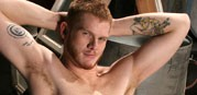 Patrick Ryan from Raging Stallion