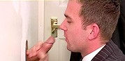 Executive Glory Hole 2 from Men At Play