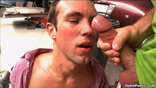 gay shop cock