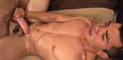 Jess Fucks Francisco from Sean Cody