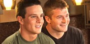Charlie And Mitch from Sean Cody