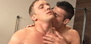 Chris And Jarek from Sean Cody