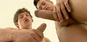 Jack And Billy Fuck from Bel Ami Online