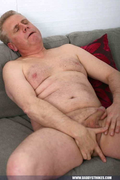 Click Here For More From Daddy Strokes