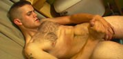 Bryce Soakn Stroke from Boys Pissing