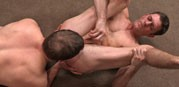 Chris And Johnny Fuck from Sean Cody