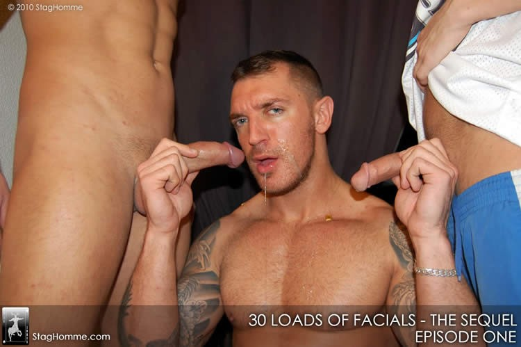 stag homme studios 30 cum facials 5 21910 4 Tagged: blowjob, ingo, emmet, subway boss, gay, yaoi, pokemon, porn, dick, ...