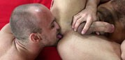 John And Scott Fuck from Cocksure Men