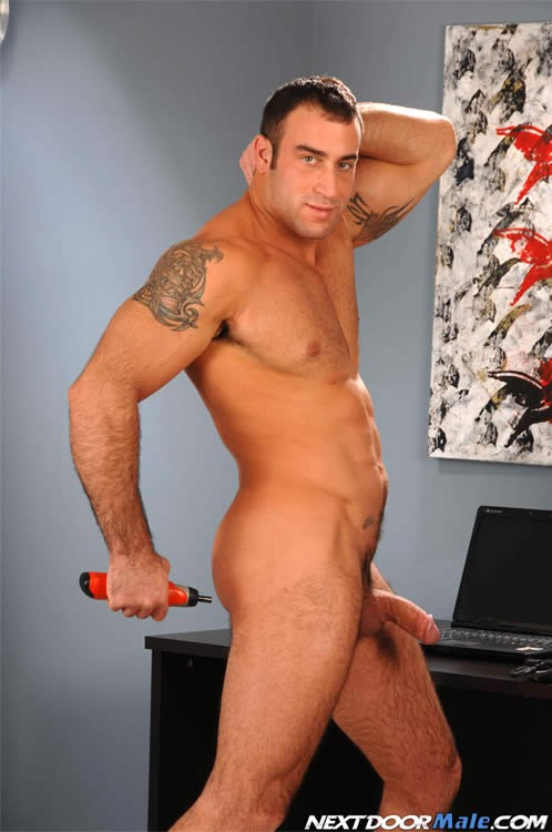 Free Gay Se S Spencer Reed From Net Door Male At Justusboys